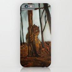 the wild unknown  iPhone 6 Slim Case