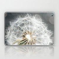 Summer Dandelion Laptop & iPad Skin