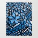 Le Moana 1 Canvas Print