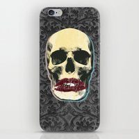 SMACK iPhone & iPod Skin