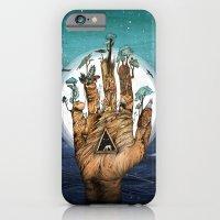 Stargate iPhone 6 Slim Case