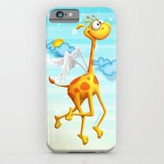 Fly Giraffe fly Slim Case iPhone 6s