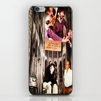 We heart you; but we have to SUBVERT you iPhone & iPod Skin