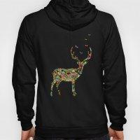 My Dear Deer Hoody