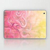Cascade II Laptop & iPad Skin