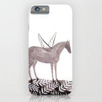 Pegasus iPhone 6 Slim Case