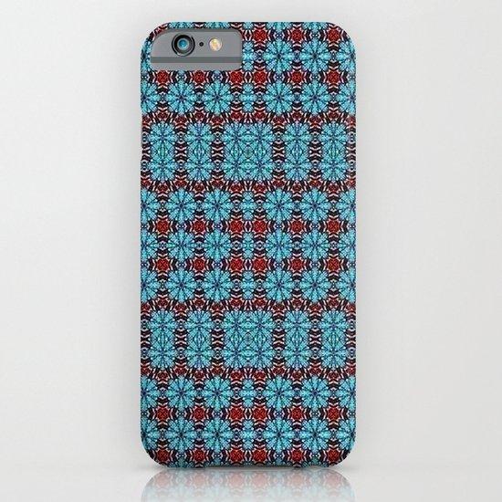 Blue Bayou iPhone & iPod Case