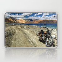 what a ride...what a feeling..! Laptop & iPad Skin