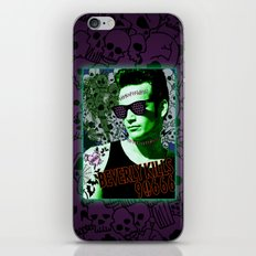 Beverly Kills 90666 iPhone & iPod Skin