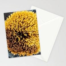 Spaghetti pompom Stationery Cards
