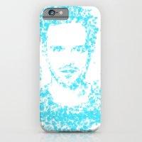 iPhone & iPod Case featuring Breaking Bad - Blue Sky - Jesse Pinkman by Karolis Butenas