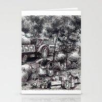 çukurova Stationery Cards