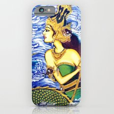 SEA QUEEN iPhone 6 Slim Case