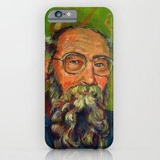 David K Lewis iPhone 6 Slim Case