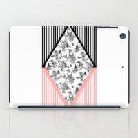 Bird Cage iPad Case