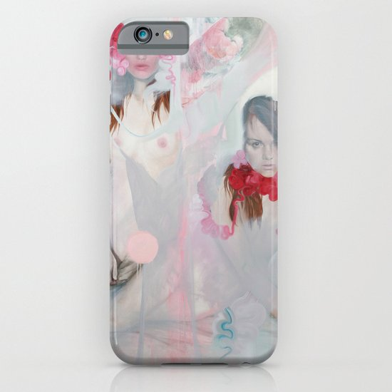 Flora & Fauna iPhone & iPod Case
