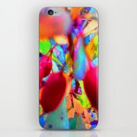 Berry iPhone & iPod Skin