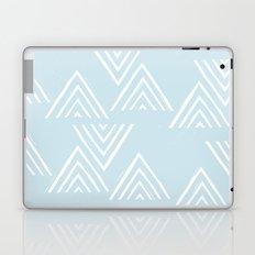 The Mountain Top - in Sky Laptop & iPad Skin