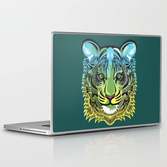 Nocturnal Predator Laptop & iPad Skin