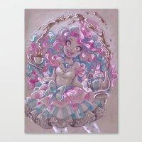 Madeline Canvas Print