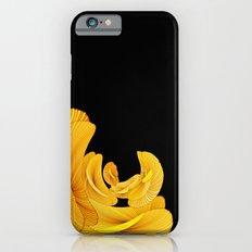 Datadoodle Gold iPhone 6s Slim Case