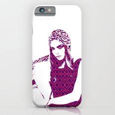 Cara Delevingne Slim Case iPhone 6s