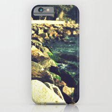 Solid as a rock iPhone 6 Slim Case