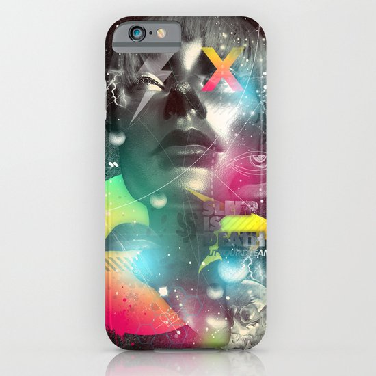 Im electric iPhone & iPod Case