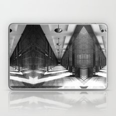 Forgotten Souls Laptop & iPad Skin