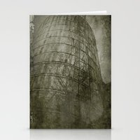 Silo Stationery Cards