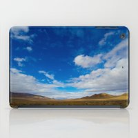 And, Oh, The Vast Beauty Of This World iPad Case