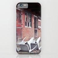 610 Barn #2 iPhone 6 Slim Case