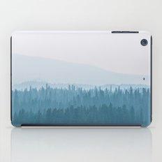 Into the Blue iPad Case
