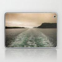 Night or Day? Laptop & iPad Skin