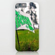 Irish everywhere iPhone 6s Slim Case