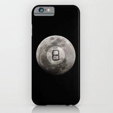 Magic 8 Ball iPhone 6 Slim Case