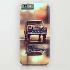 Owly Owl Yeah iPhone 6 Slim Case