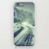 iPhone & iPod Case featuring Wandering..... by Guido Montañés