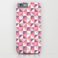 I Heart Patterns #012 iPhone 6 Slim Case