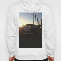 VW Hoody