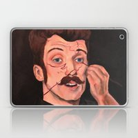 You Missed A Spot Laptop & iPad Skin