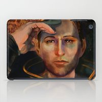 Anders iPad Case