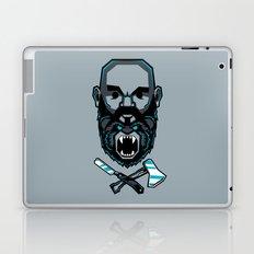 Wild BEARd Laptop & iPad Skin