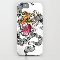 RAWR iPhone 6 Slim Case