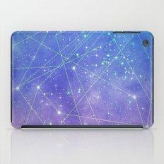 Map of the Stars iPad Case