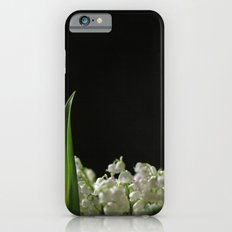 Lily of the Valley Slim Case iPhone 6s