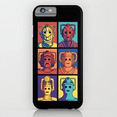Cyberpop Evolution iPhone 6 Slim Case