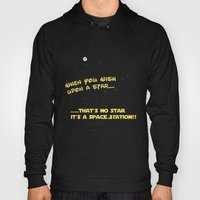 When You Wish Upon A Sta… Hoody
