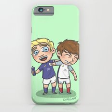 Soccer 16 iPhone 6 Slim Case