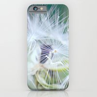 iPhone & iPod Case featuring Plant a Wish by Beth - Paper Angels Photography